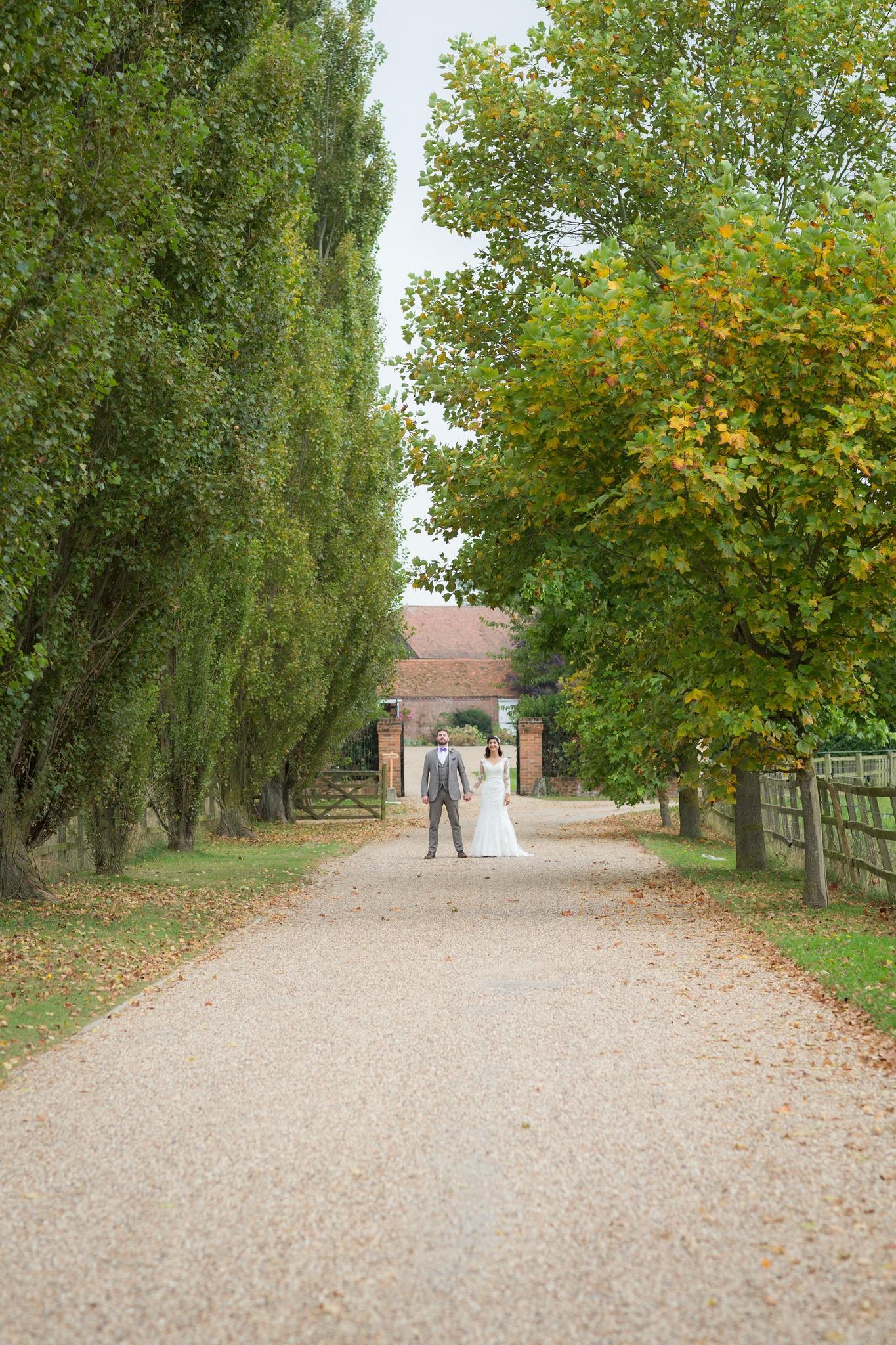 Annem & Michael. The Main Drive.