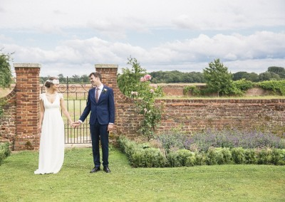 Gabrielle McMillan Photography. The Romantic Bride and Groom Look.