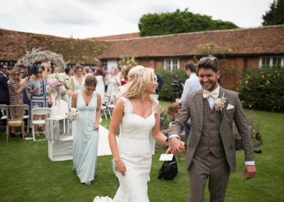 LG Fine Art Wedding Photography. The happy faces that say it all!